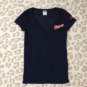VS Pink Minnesota Twins T-shirt